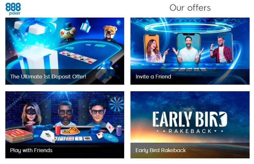 Daftar Poker Langsung Dapatkan Bonus Chip Gratis 2021